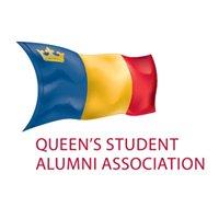 Queen's Student Alumni Association