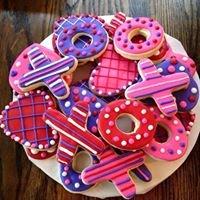 Cookies by Leah