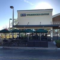 Starbucks-Palm City