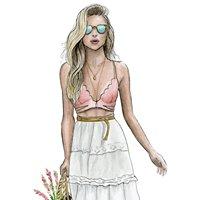 Rebecca Hinson Art