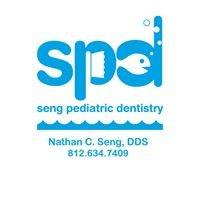 Seng Pediatric Dentistry