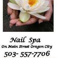 Nail Spa Oregon City