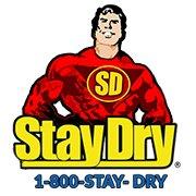 StayDry Basement Waterproofing