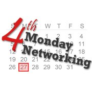 4th Monday Networking