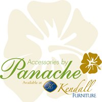 Accessories by Panache/at Kendall Furniture