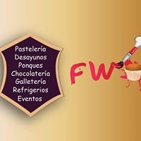 FW Pastelería - La Esmeralda