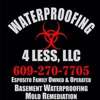 Waterproofing 4 Less, LLC