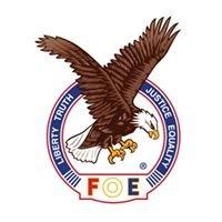 Chagrin Falls Eagles 2436