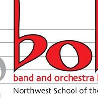 NWSA Band and Orchestra Boosters
