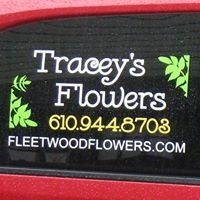 Tracey's Flowers