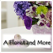 A Florist and More