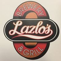 Lazlo's Brewery & Grill - Omaha