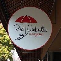 Red Umbrella Consignment