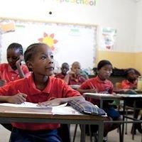 Community Hope School, Namibia