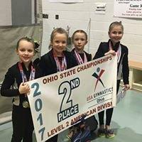 Mid Ohio Gymnastics