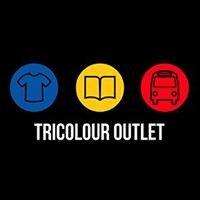 Tricolour Outlet
