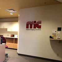 MIC Medical Imaging - Tawa Centre