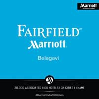 Fairfield by Marriott Belagavi