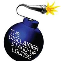 Disclaimer Stand-Up Lounge