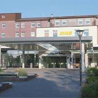 Klinik für Gynäkologie und Geburtshilfe, Marienhospital Bottrop gGmbH