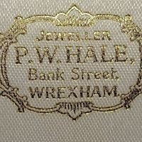 P W Hale Jewellery and Gifts