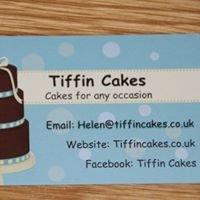 Tiffin Cakes