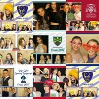 Cabtured Photo Booth Hire