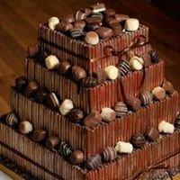 Chocolate Wedding Cakes - Surrey