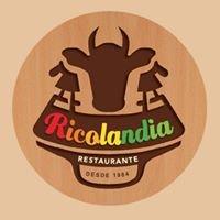 Restaurante Ricolandia