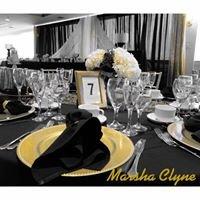 Marsha Clyne Wedding & Event Designs