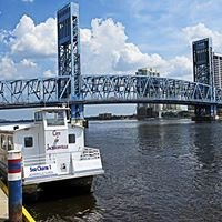 Jacksonville River Taxi