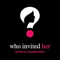 Who Invited Her Events & Marketing