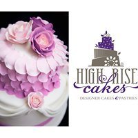 High Rise Cakes