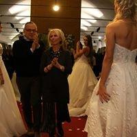 Saetti abiti da sposa e bomboniere
