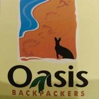 Mildura Oasis Backpackers