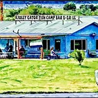 Jolly Gators Fish Camp Bar & Grill