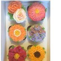 Anias Cupcakes