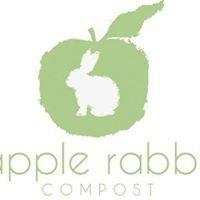 Apple Rabbit Compost