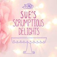 Sue's Scrumptious Delights