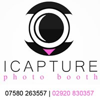 Icapture photo booth uk