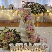 Yummymummy wedding cakes