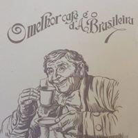 A Brasileira Coimbra