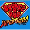 Bounce-A-Roo SuperHero Parties