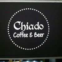Chiado Coffee & Beer