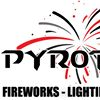 Pyrotek FX Australia - Fireworks, Lighting, Special Effects