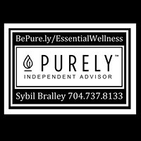 Purely Independent Advisor Sybil Bralley Essential Oil's & Natural Wellness