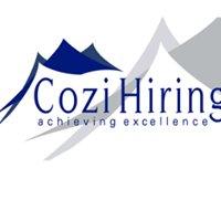 Cozi Hiring