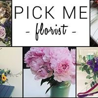 Pick Me - Floral Designer