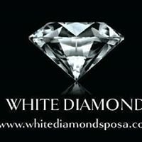 WHITE Diamond tutto per la sposa