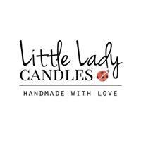 Little Lady Candles